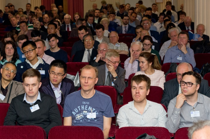 24th Saint Petersburg International Conference on Integrated Navigation Systems